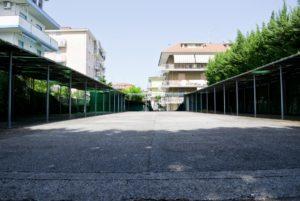 parcheggio President hotel San Benedetto del Tronto